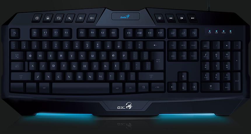 genius-gamingkeyboard-k20